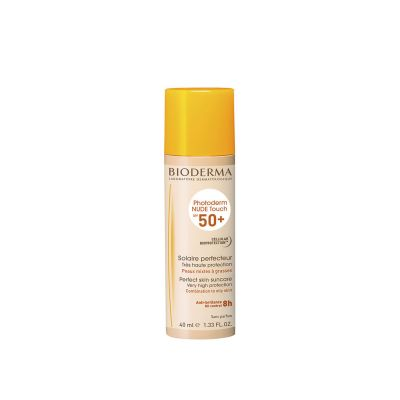 Photoderm Nude Touch Natural X40 Ml