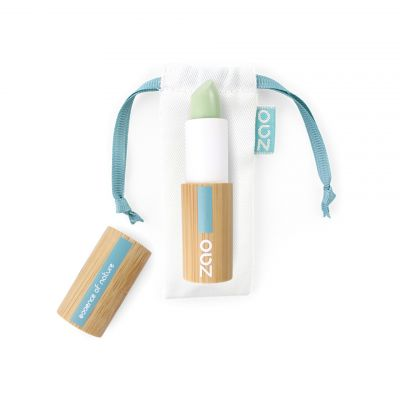 Zao Corrector 499_ Green Anti Red Patches