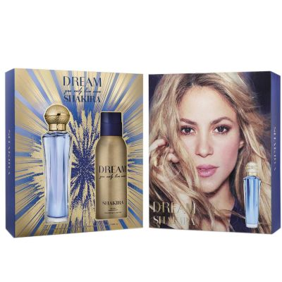 Shakira Dream You Only Live Onc Edt80Ml + Deo150Ml