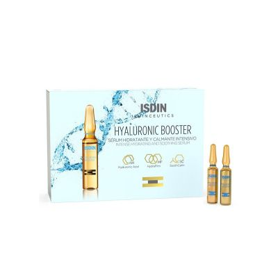 Hyaluronic Booster X5 Ampollas