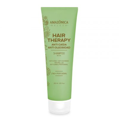 Hair Therapy Hair Therapy Shampoo 250 Ml