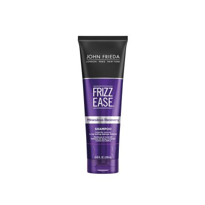 Shampoo Jf Frizz Ease Miraculous Recovery X250Ml