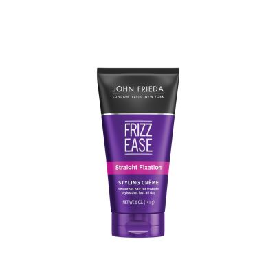 Creme Jf Frizz Ease Straight Fixation X 141G
