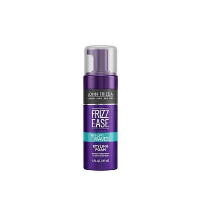 Foam Jf Frizz Ease Dc Airdry Waves X147Ml